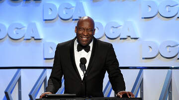 ya girl Cheron - Director John Singleton is in a coma