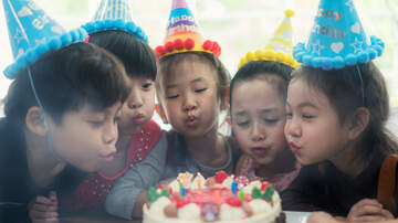 Carolyn McArdle - Northern California Teen Throws Birthday Parties For Homeless Children