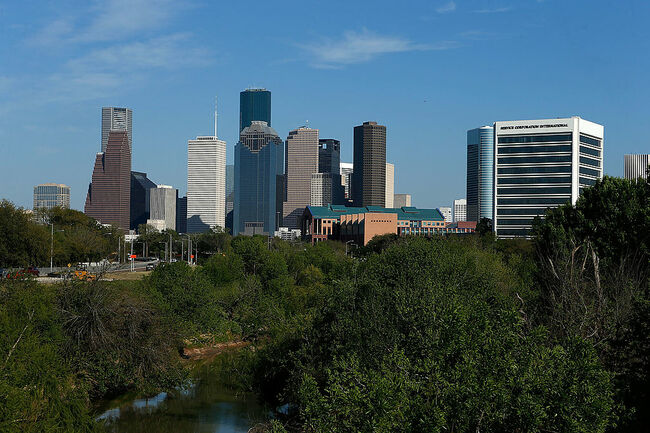Watchdog: Houstonians Owe $21,000 in Combined Taxes