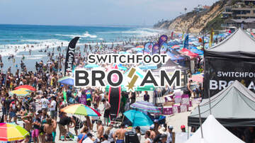 None - Switchfoot BRO-AM Beach Fest 2019