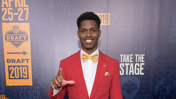 Browns Coverage - Browns Select Greedy Williams with the 46th Pick in the NFL Draft