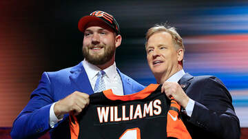 Mo Egger - Jonah Williams Will Miss The Entire 2019 Season.
