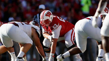 Wisconsin Sports - Badgers OL Michael Deiter selected in third round by Miami