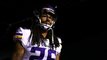 Vikings Blog - Vikings fielding trade calls on Rhodes, Waynes & Rudolph | #KFANVikes