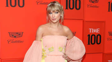 Entertainment News - Taylor Swift Reveals How She's Remaining Stress-Free As She Turns 30