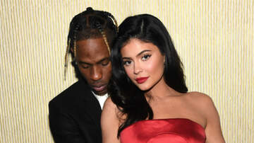 Billy the Kidd - Kylie Jenner Shares NSFW Birthday Tribute to Travis Scott