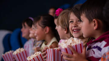 Rubi - AMC Kicks Off $4 Movie Deal for Kids Every Wednesday This Summer