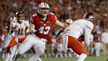 Wisconsin Sports - Giants take Badgers LB Ryan Connelly in 5th round of NFL Draft