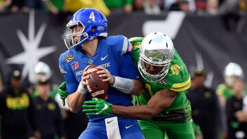 Denver Broncos - O&B 760 Exclusive: Justin Hollins Talks Being Drafted By Broncos