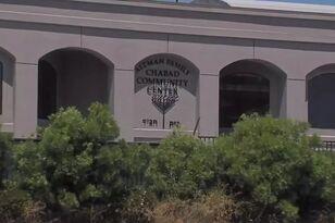 1 Killed, 3 Injured In Shooting At San Diego Synagogue