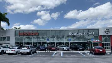 Photos - A day at Southern 441 Nissan with GATER !