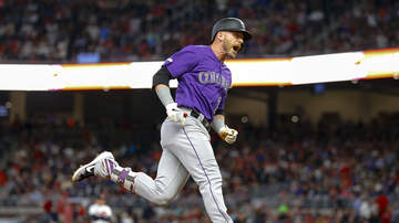 Mike Rice - Rockies Rally In 9th To Bounce Braves, 9-5