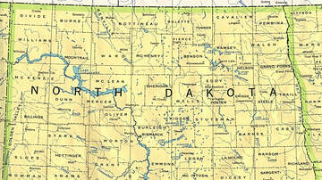 Rockin' Rick (Rick Rider) - 5 reasons why North Dakota really is LEGENDARY!