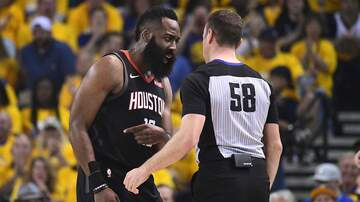 Talking Rockets w/ Ben DuBose - Rockets Game 3 Preview with Craig Ackerman