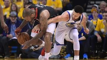 Talking Rockets w/ Ben DuBose - Matt Moore Talks Officiating and Reasons for the Rockets Game 1 Loss