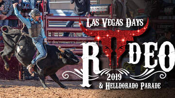 Buzzing Vegas - Las Vegas Days Rodeo 2019 & Helldorado Parade in Downtown Las Vegas