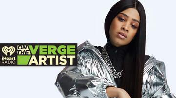 iHeartRadio On The Verge - Angelica Vila: iHeartRadio On The Verge Artist