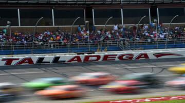 Bama, Rob & Heather - Bama's State of the NASCAR Nation: Talladega Wrap-Up!