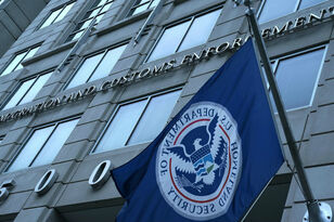 Prosecutors To File Lawsuit Over ICE's Courthouse Arrests
