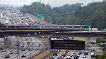 Power Pop - Driving Your Kids to School Adds 16 Minutes to Everyone's Commute