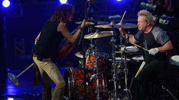 Maria Milito - Aerosmith Attributes Joey Kramer's Recent Absences To 'Minor Injury'