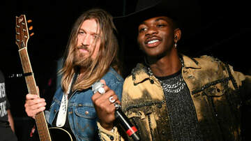 Cruz - Lil Nas X & Billy Ray Do Old Town Road Live at Stagecoach