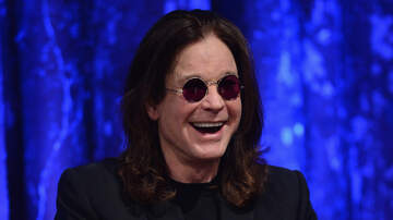Maria Milito - Ozzy Osbourne Announces Rescheduled, New 'No More Tours 2' Tour Dates