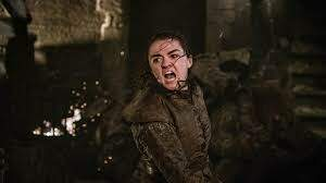 La Gitana - Game of Thrones Behind the scene, The battle of Winterfell...