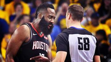 The Dan Patrick Show - Don't Have Sympathy for the Houston Rockets