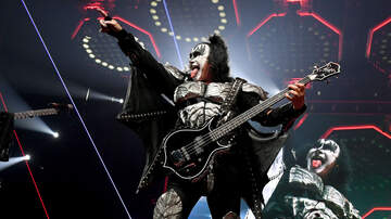Ken Dashow - Gene Simmons Accuser Seeks To Drop Sexual Battery Lawsuit