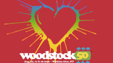 Premiere Classic Rock News - Woodstock 50th Anniversary Festival Canceled