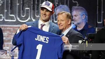 Sports Chowder - New York Giants 2019 Draft Class Analysis