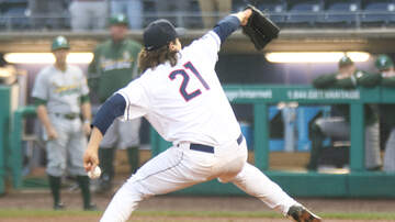 Baseball - UConn Baseball gets past Rhode Island 2-1