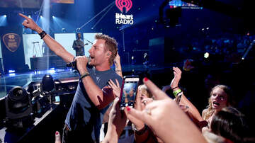 Amanda Jo - Sending Warm Hugs To Dierks Bentley & Fam!