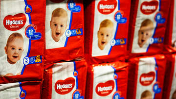 Jonathan - Could Tennessee Eliminate Sales Tax on Diapers?