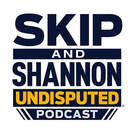 Skip and Shannon: Undisputed . ' - ' . ART19
