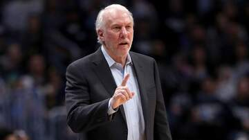 SPURSWATCH - Popovich indicates he'll be back next season