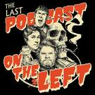 Last Podcast On The Left . ' - ' . Cave Comedy Radio