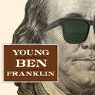 Young Ben Franklin . ' - ' . Gen-Z