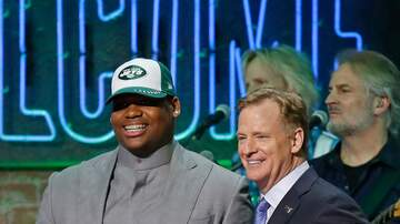 Sports Chowder - The 2019 NY Jets Draft Class is ready to fly!
