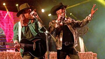 Rucker - Lil Nas X, Diplo & Billy Ray Cyrus Perform Old Town Road Together