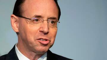 The Joe Pags Show - Deputy AG Rosenstein Submits Resignation Letter