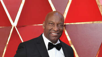 The Mighty Peanut - Great loss to the entertainment world Director John Singleton died at 51