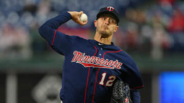 Twins Blog - Odorizzi edges Verlander as Twins beat Astros 1-0 | KFAN 100.3 FM