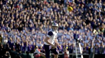 Vikings Blog - Vikings add QB Jake Browning among undrafted rookies | KFAN 100.3 FM