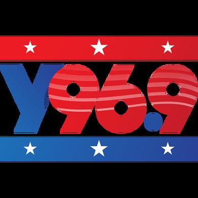 Y96.9 logo