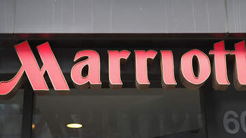 Hannah - We've been pronouncing Marriott wrong this whole time!