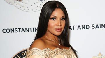 Entertainment - Toni Braxton's Niece Dead At 24