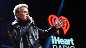 Carter Alan - Billy Idol & Bryan Adams To Hit The Road This Summer