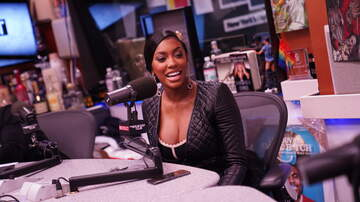 The Breakfast Club Interviews - Porsha Williams Details High Risk Pregnancy & Why She's Not Breastfeeding